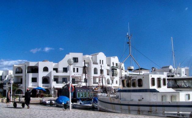 Intro foto Port El Kantaoui