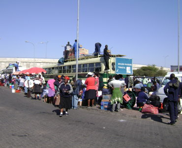 Francistown image
