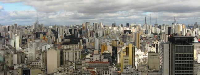 a6ad4640a2 In 1554 werd São Paulo gesticht en tot 1870 bleef het een gemoedelijk