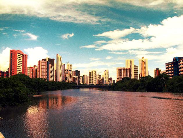 Intro foto Recife