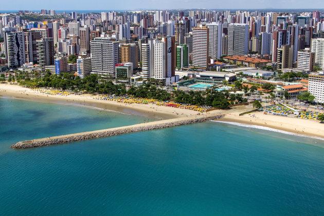 Intro foto Fortaleza