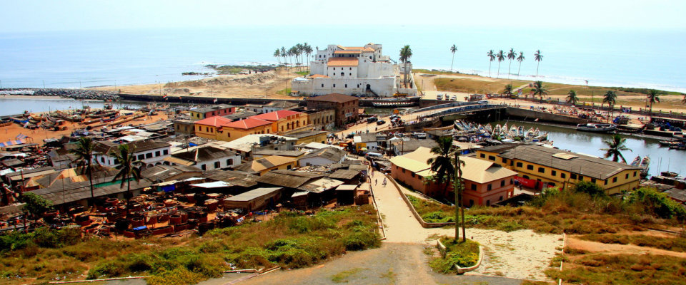 Cape Coast image