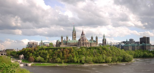 Intro foto Ottawa