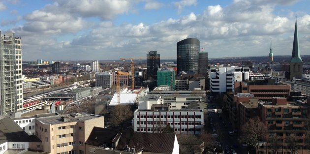 Intro foto Dortmund