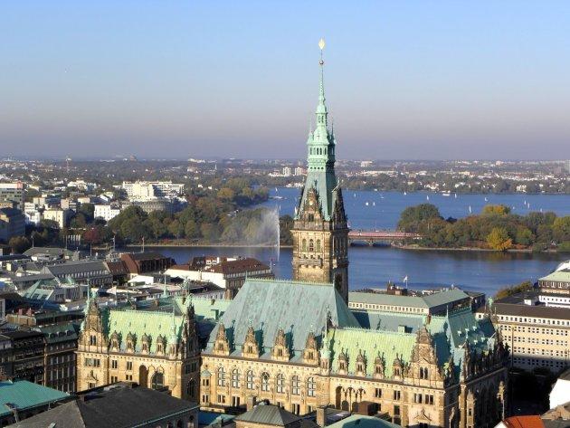 Intro foto Hamburg