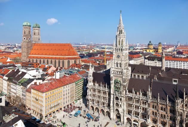 Intro foto München