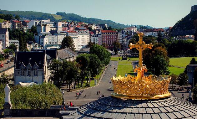 Intro foto Lourdes