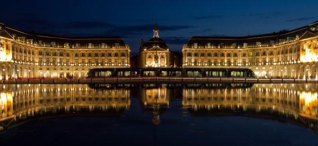 Intro foto Bordeaux