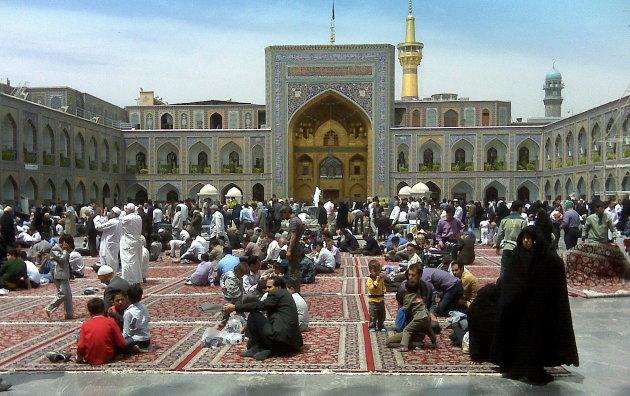 Intro foto Mashhad