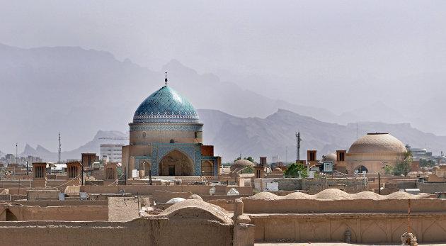 Intro foto Yazd