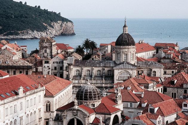 Intro foto Dubrovnik