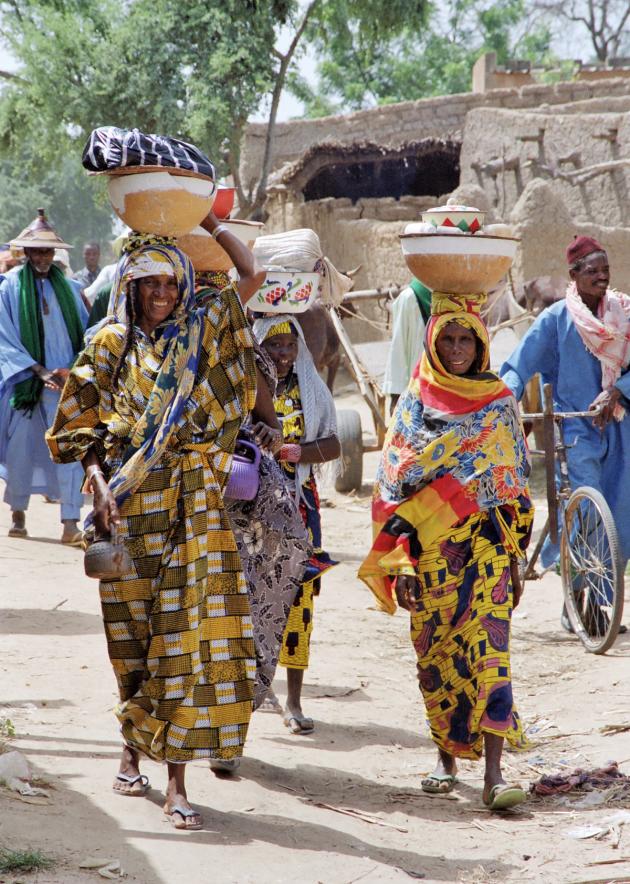 Intro foto Niamey