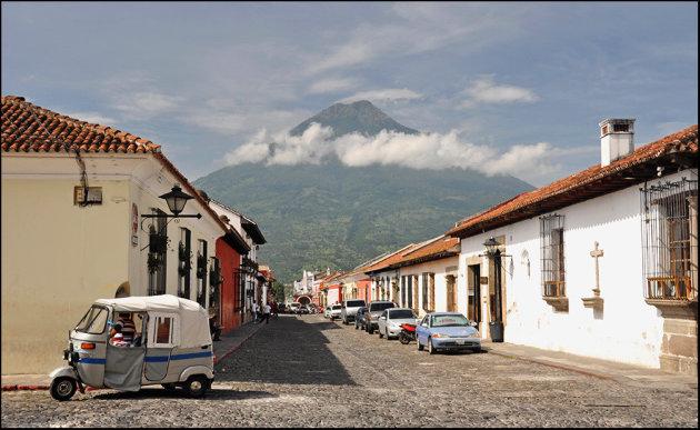 Intro foto Antigua