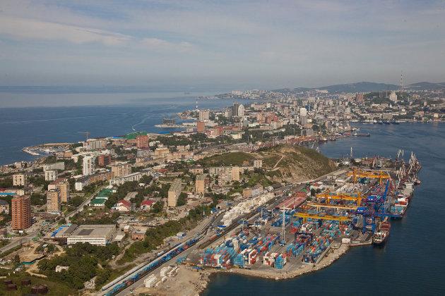 Intro foto Vladivostok