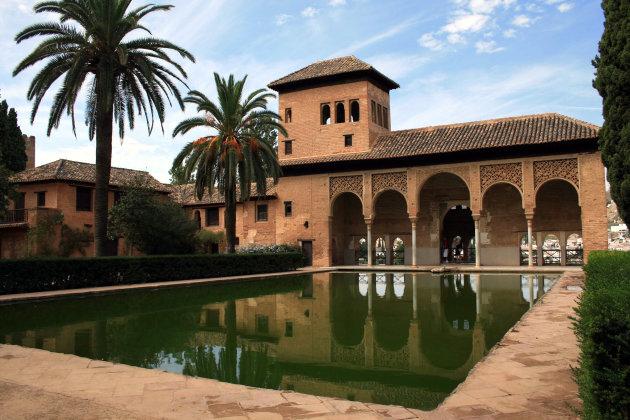 Intro foto Granada