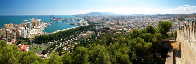 Intro foto Málaga
