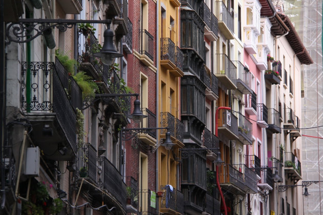 Intro foto Pamplona