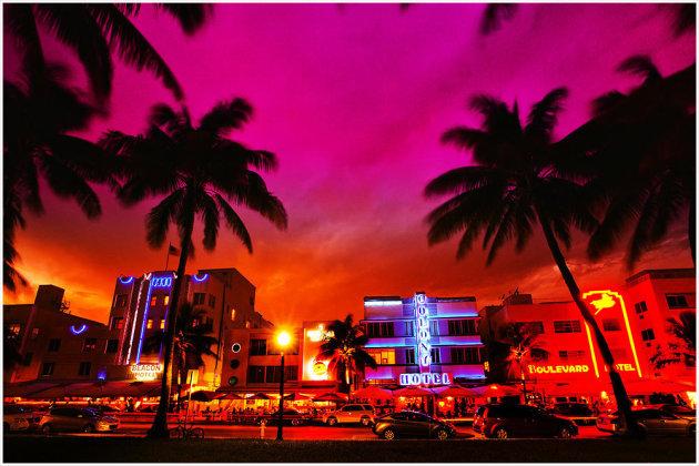 Intro foto Miami