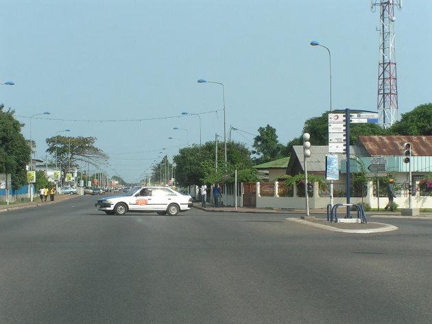 Intro foto Port Gentil