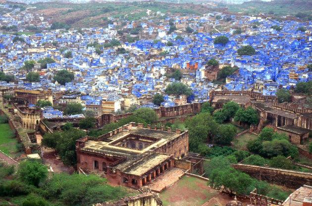 Intro foto Jodhpur