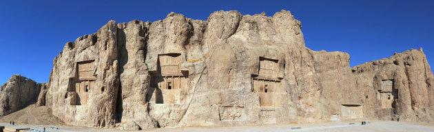 Intro foto Shiraz