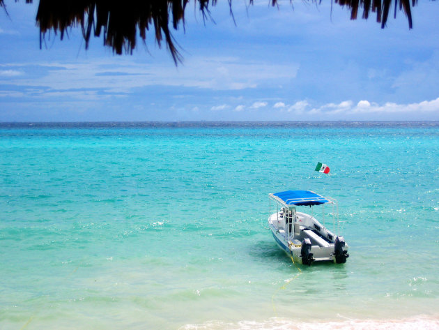 Intro foto Playa del Carmen