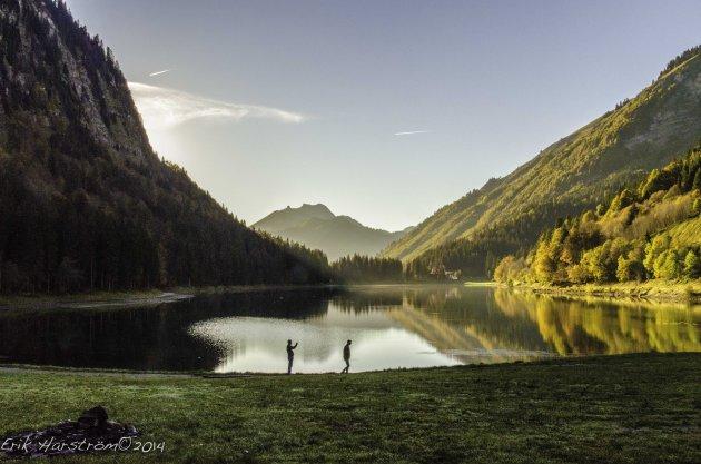 Intro foto Rhone-alpes