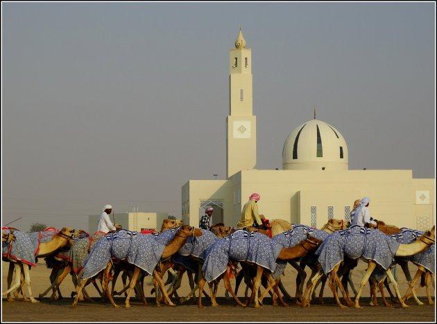 Intro foto Al Ain