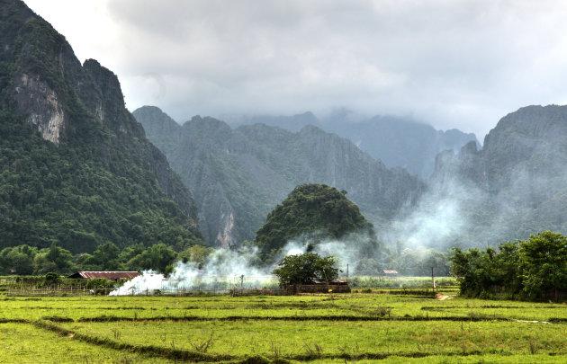 Intro foto Vang Vieng