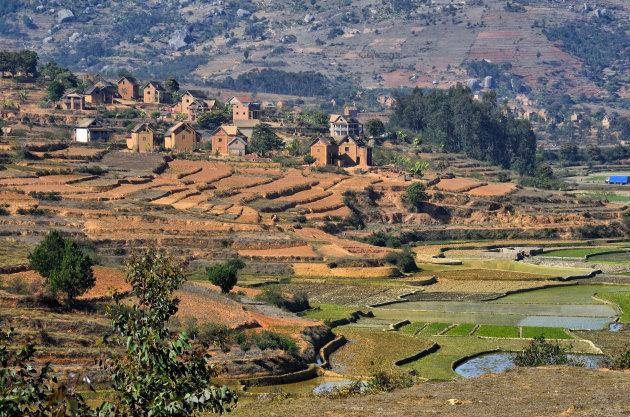 Intro foto Antsirabe