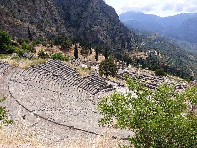 Intro foto Delphi