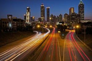 Intro foto Atlanta