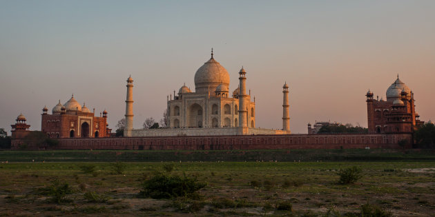 Intro foto Agra