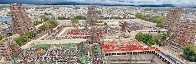 Intro foto Madurai