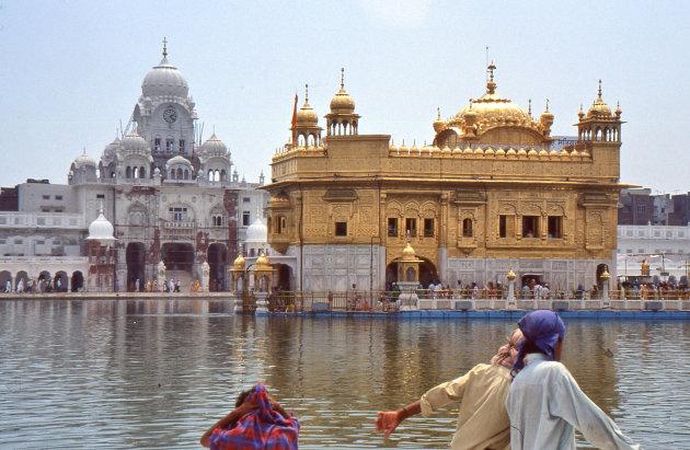 Intro foto Amritsar