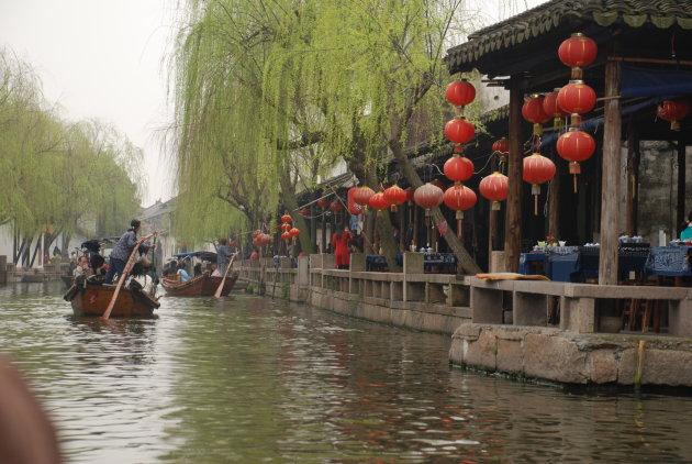 Intro foto Zhouzhuang