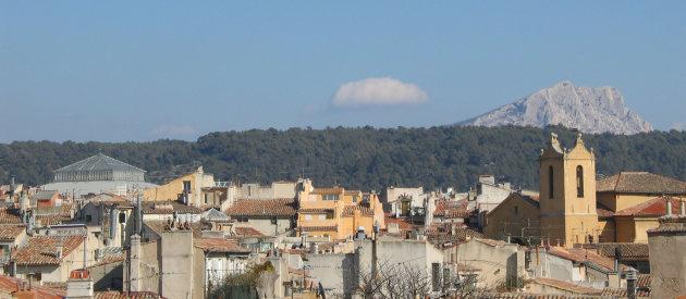 Intro foto Aix-en-Provence