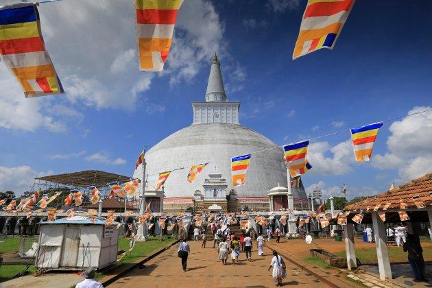 Intro foto Anuradhapura
