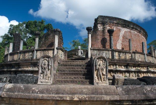 Intro foto Polonnaruwa