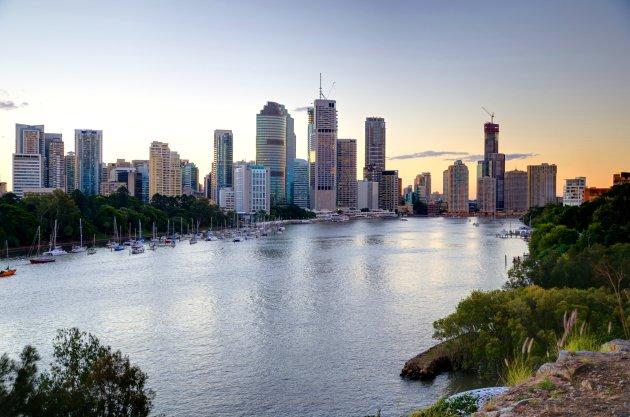 Intro foto Brisbane