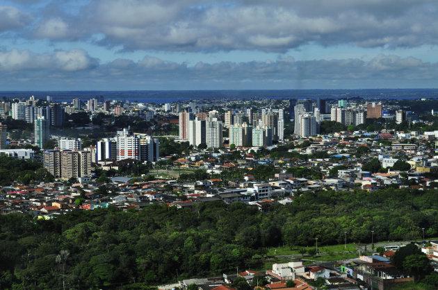 Intro foto Manaus