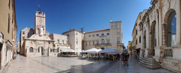 Intro foto Zadar