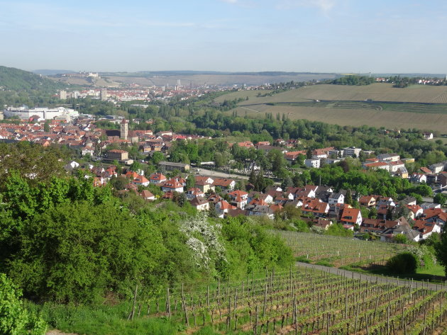 Intro foto Würzburg