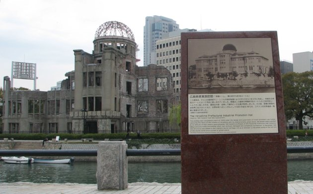 Intro foto Hiroshima