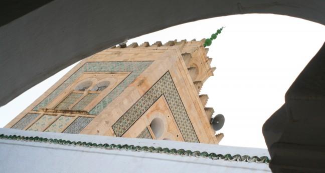 Moskee van de barbier
