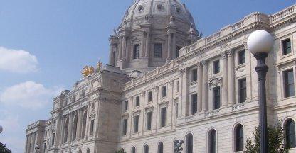 Stae Capitol