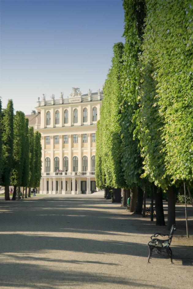 Schloss Schobrunn