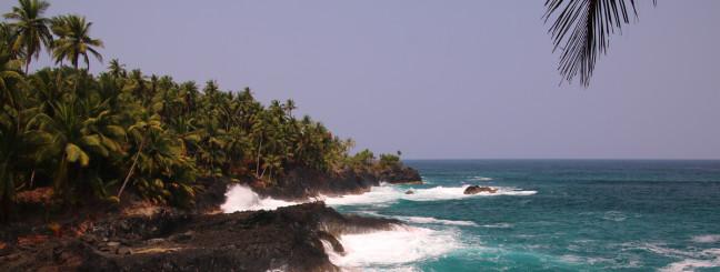 Sao Tome En Principe