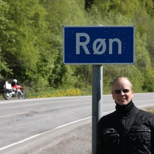 profiel RonZ