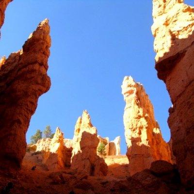 Voorvertoning Hiken op de Navajoloop